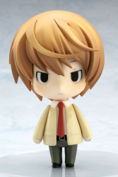 Nendoroid Yagami Light - Death Note