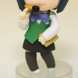 Nendoroid iDOLM@STER - Stage 01 - Version gothique - iDOLM@STER