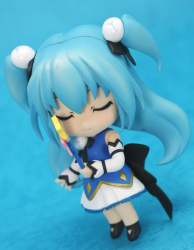 Nendoroid Theia - Lucent Heart
