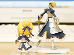 Nendoroid Fate/stay night - Fate/Stay Night
