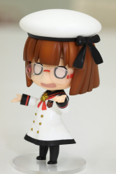 Nendoroid Jiei-tan (Exclusivité Hobby Japan) - Magical Marine Pixel Maritan