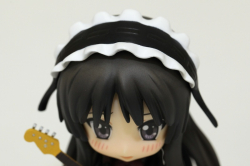 Nendoroid Mio and Ritsu: Live Stage Set - K-ON