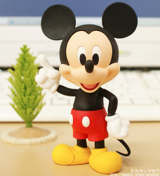 Nendoroid Mickey Mouse - Mickey Mouse