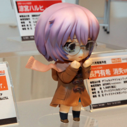 Nendoroid Nagato Yuki (Version Disappearance) - The Disappearance of Suzumiya Haruhi