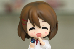 Nendoroid Yui et Tsumugi (Version Live Stage) - K-ON