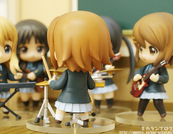 Nendoroid Nendoroid Petit : K-On (set) - K-ON