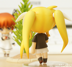 Nendoroid Nendoroid Petit : Mahou Shoujo Lyrical Nanoha The Movie 1st (set) - Mahou Shoujo Lyrical Nanoha The Movie 1st