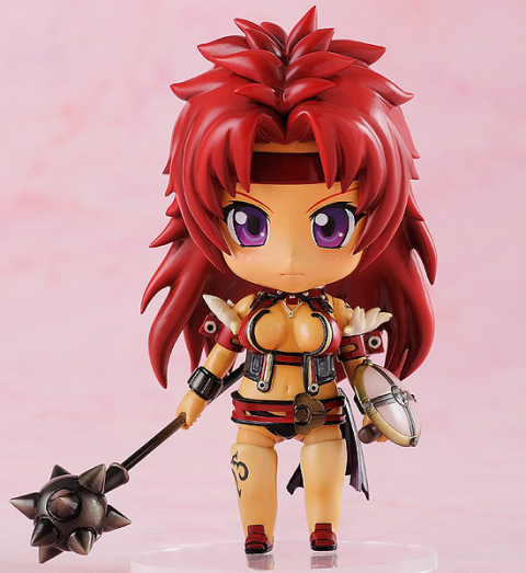 Nendoroid Risty - Queen's Blade
