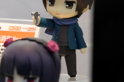 Nendoroid Kyon - The Disappearance of Suzumiya Haruhi