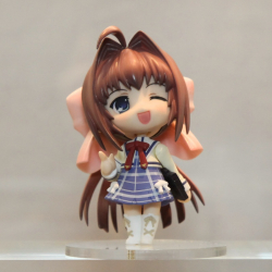 Nendoroid Nendoroid Petit : BGM Commemorative Heroine (set de 5 figurines) - Mix de Visual Novel