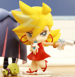 Nendoroid Panty - Panty & Stocking
