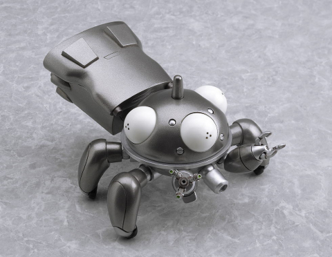 Nendoroid Tachikoma (version argent) - Ghost In The Shell: Stand Alone Complex