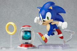 Nendoroid Sonic - Sonic The Hedgedog