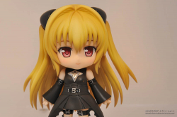 Nendoroid Golden Darkness - Konjiki no Yami - To LOVEru