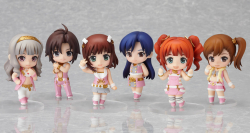 Nendoroid iDOLM@STER 2 - Stage 01 - iDOLM@STER