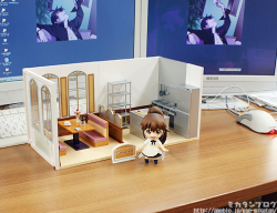 Nendoroid Playset #05: Wagnaria : Cuisine :  Set B - ND