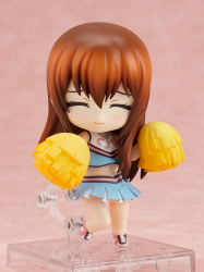 Nendoroid Shiina Mayushi et Makise Kurisu (Version Cheerful Japan) - Steins Gate