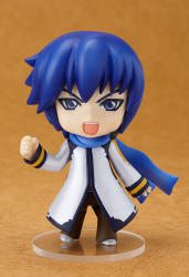 Nendoroid Kaito (Version Cheerful Japan) - Vocaloid