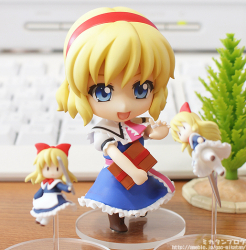 Nendoroid Alice Margatroid - Touhou Project
