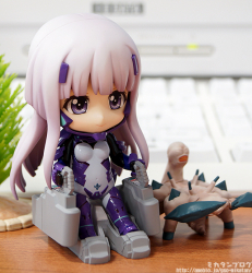 Nendoroid Inia Sestina - Muv-Luv Alternative Total Eclipse