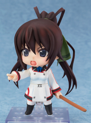 Nendoroid Shinonono Houki - IS (Infinite Stratos)