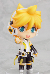 Nendoroid Kagamine Len (Version Append) - Vocaloid