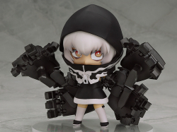 Nendoroid Strenght (Version TV Animation) - Black Rock Shooter