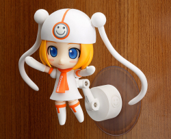 Nendoroid Nendoroid More : Ventouse Orange - ND