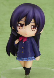 Nendoroid Trading de Love Live! School Idol Project - Love Live! School Idol Project
