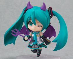 Nendoroid After Part 01 : Ange et Démon - ND