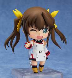 Nendoroid Lingyin Huang - IS (Infinite Stratos)