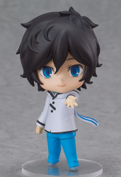 Nendoroid Kuze Hibiki - Devil Survivor 2 the Animation