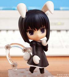 Nendoroid After Part 02 : Chat et Lapin - ND
