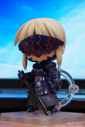 Nendoroid Saber Alter - Fate/Stay Night