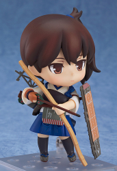 Nendoroid Kaga - Kantai Collection ~Kan Colle~