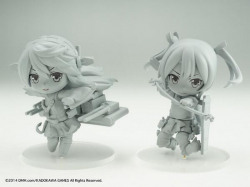 Nendoroid Nendoroid Petit : Kantai Collection - Kantai Collection ~Kan Colle~