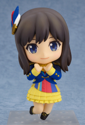 Nendoroid Shimada Mayu - Wake Up, Girls!