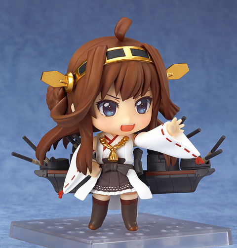 Nendoroid Kongou - Kantai Collection ~Kan Colle~