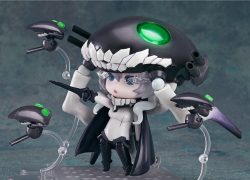 Nendoroid Aircraft Carrier Wo-Class - Kantai Collection ~Kan Colle~
