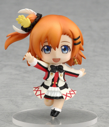 Nendoroid Nendoroid Petit Love Live! (Version Sore wa Bokutachi no Kiseki) - Love Live! School Idol Project