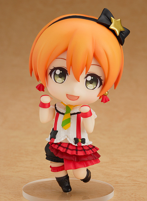 Nendoroid Rin Hoshizora - Love Live! School Idol Project