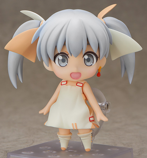 Nendoroid Tama - Selector infected WIXOSS