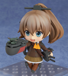 Nendoroid Kumano - Kantai Collection ~Kan Colle~