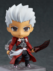 Nendoroid Archer - Fate/stay night [Unlimited Blade Works]