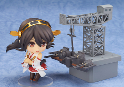 Nendoroid Haruna - Kantai Collection ~Kan Colle~