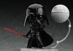 Nendoroid Dark Vador - Star Wars