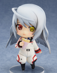 Nendoroid Laura Bodewig - IS (Infinite Stratos)