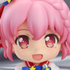 Reona West (Version Fortune Party Cyalume) - Nendoroid Co-de