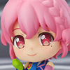 Reona West (Version Twin Gingham) - Nendoroid Co-de