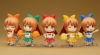 Nendoroid More : Cheerleaders - Nendoroid More
